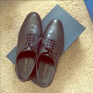 Cole Haan Oxfords 6.5